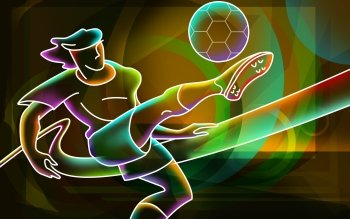 Sports - Artistic Wallpapers and Backgrounds ID : 114509