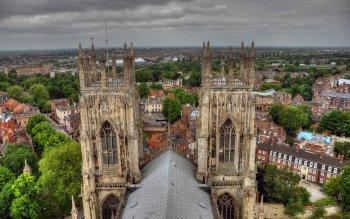 Religious - York Minster Wallpapers and Backgrounds ID : 114707