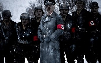 Movie - Dead Snow Wallpapers and Backgrounds