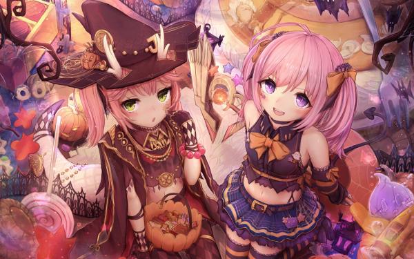 Anime Azur Lane Ryuujou Saratoga HD Wallpaper   Background Image