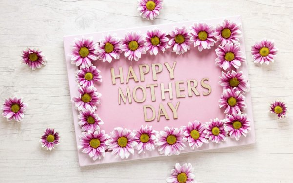 Holiday Mother's Day HD Wallpaper | Background Image