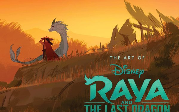Movie Raya and the Last Dragon Raya Sisu HD Wallpaper | Background Image