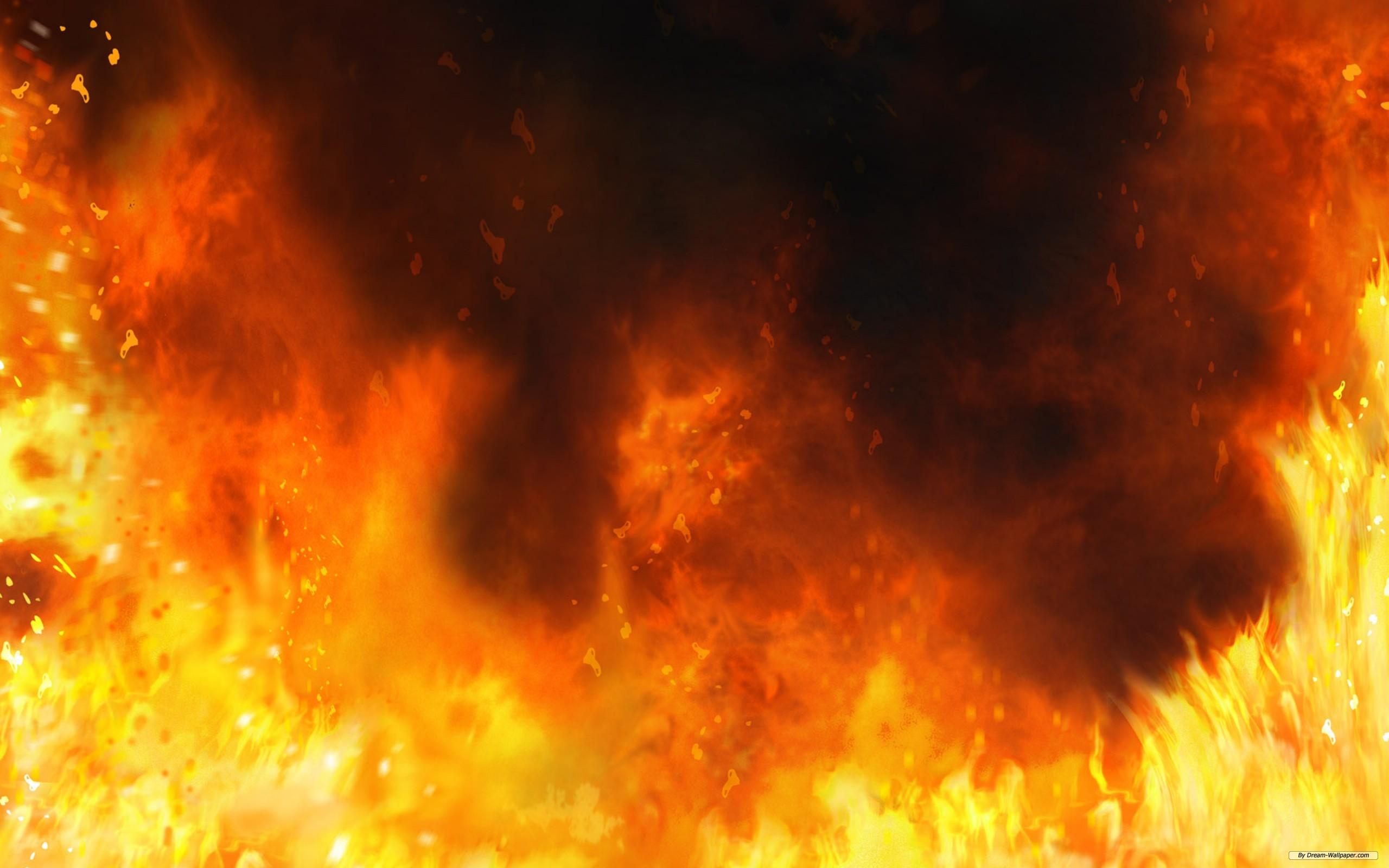 2560x1600 Artistic Fire  Fire