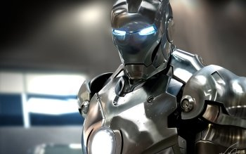 Movie - Iron Man Wallpapers and Backgrounds ID : 115019