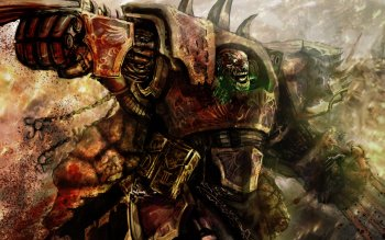 Videojuego - Warhammer Wallpapers and Backgrounds ID : 115209