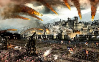 Video Game - Medieval Total War Wallpapers and Backgrounds ID : 115325