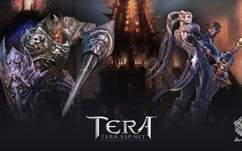 Computerspiel - Tera Wallpapers and Backgrounds ID : 115447
