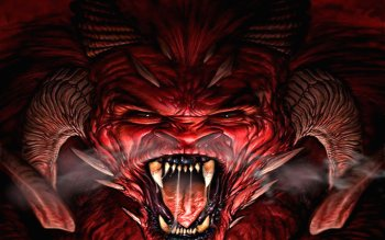 Dark - Demon Wallpapers and Backgrounds ID : 115455