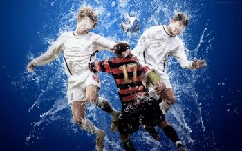 Sports - Soccer Wallpapers and Backgrounds ID : 115559