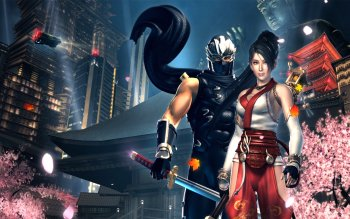 Video Game - Ninja Gaiden Wallpapers and Backgrounds ID : 115739