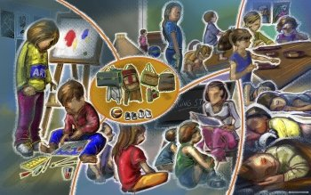Caricatura - Otro Wallpapers and Backgrounds ID : 115929