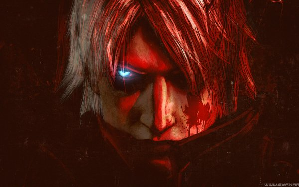 Video Game Devil May Cry 2 Devil May Cry Dante HD Wallpaper   Background Image