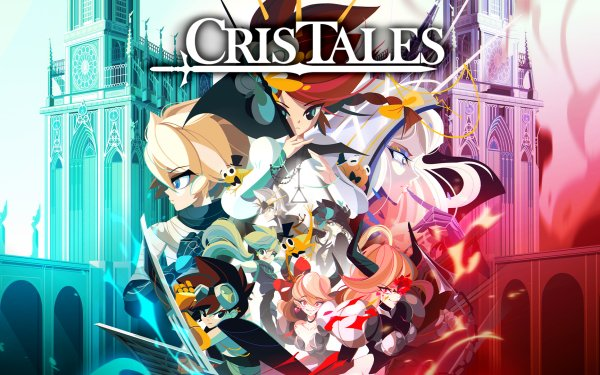 Video Game Cris Tales HD Wallpaper | Background Image