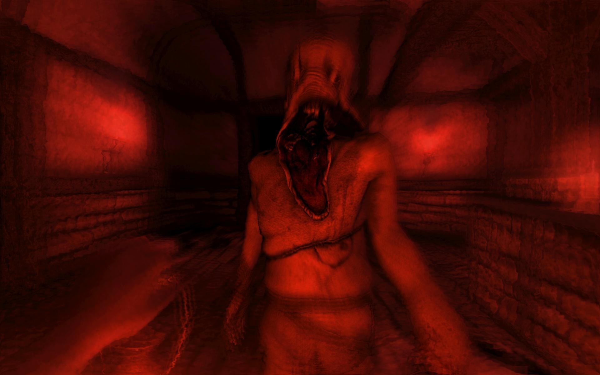 Video Game - Amnesia: The Dark Descent  Cool Wallpaper
