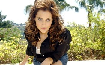 Berühmte Personen - Brittany Murphy Wallpapers and Backgrounds ID : 116275