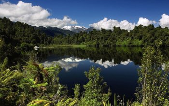 Aarde - Lake Wallpapers and Backgrounds ID : 116327