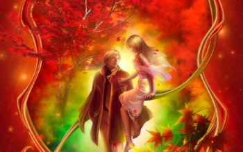 Fantasy - Love Wallpapers and Backgrounds ID : 116487