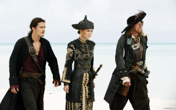 Films - Pirates Of The Caribbean: At World's End Wallpapers and Backgrounds ID : 116567