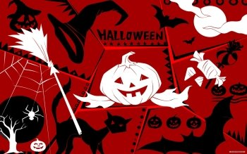 Holiday - Halloween Wallpapers and Backgrounds ID : 116585