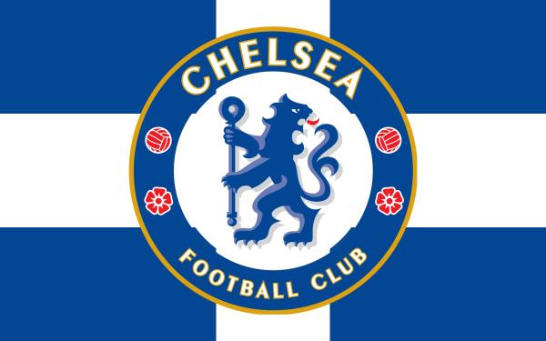 Sports Chelsea F.C. Soccer Club Logo Emblem HD Wallpaper | Background Image