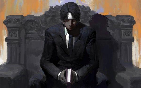 Anime Hunter x Hunter Chrollo Lucilfer HD Wallpaper | Background Image