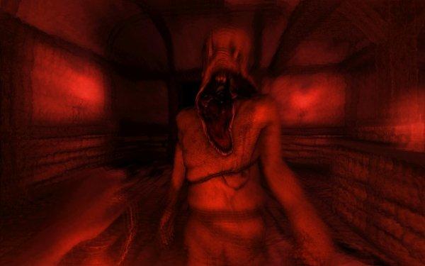 Video Game Amnesia: The Dark Descent HD Wallpaper   Background Image