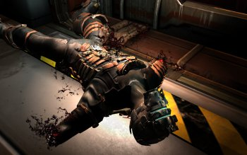 Video Game - Dead Space 2 Wallpapers and Backgrounds ID : 117009