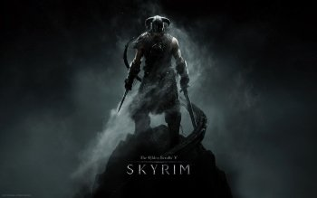 Video Game - Skyrim Wallpapers and Backgrounds ID : 117095