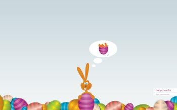 Holiday - Easter Wallpapers and Backgrounds ID : 117437