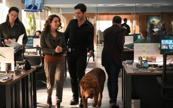 TV Show Turner & Hooch Josh Peck Vanessa Lengies HD Wallpaper | Background Image
