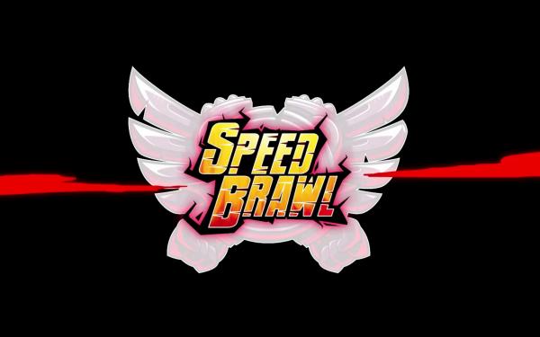 Video Game Speed Brawl HD Wallpaper   Background Image