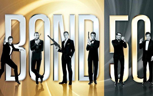 Movie James Bond 007 HD Wallpaper   Background Image