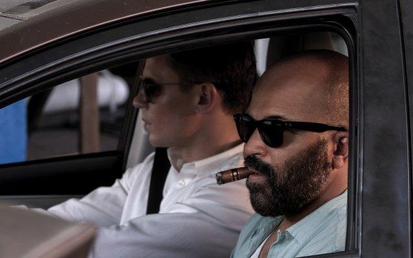 Movie No Time to Die James Bond Jeffrey Wright Felix Leiter HD Wallpaper | Background Image