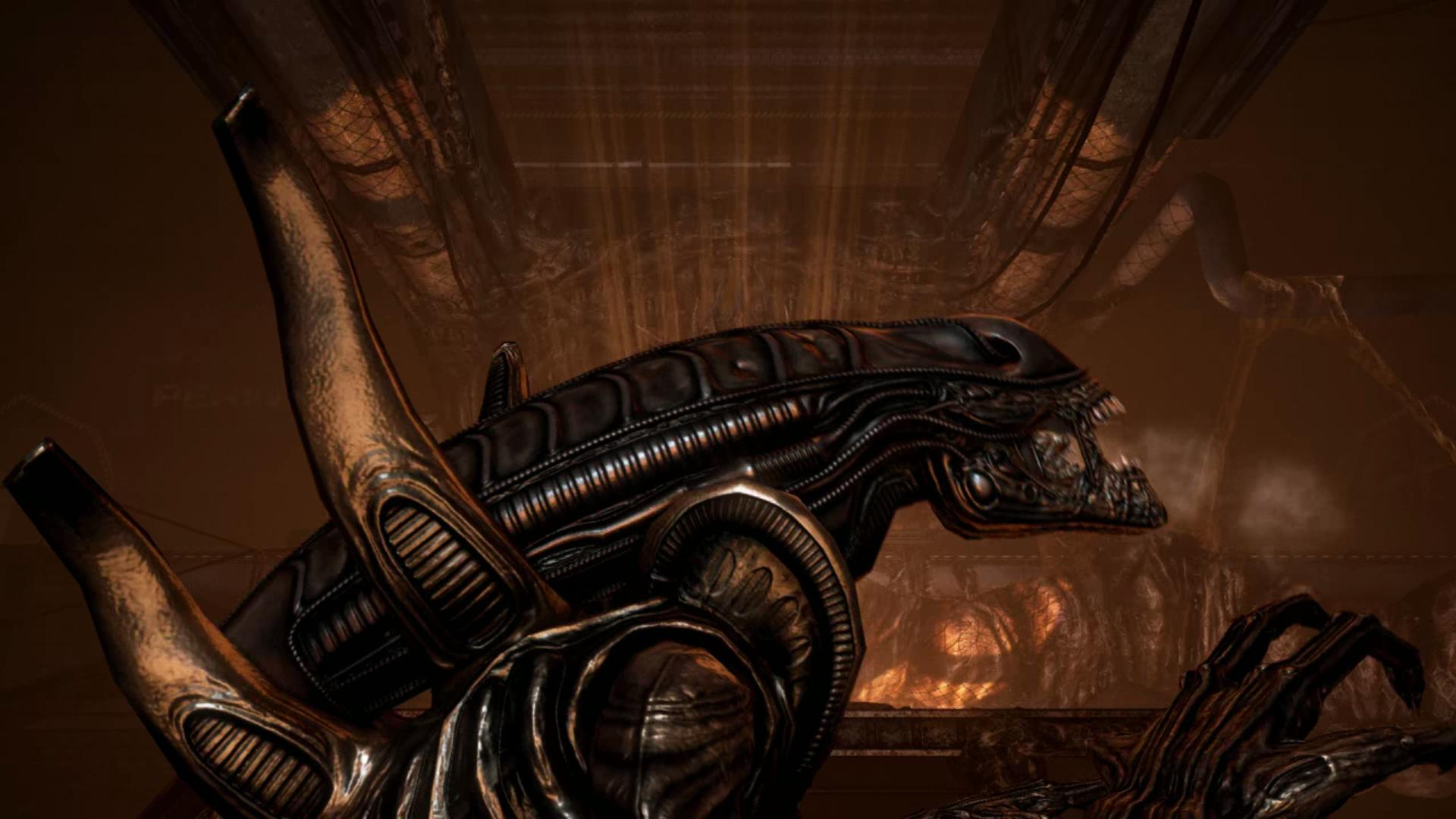Alien Full HD Wallpaper and Background | 1920x1080 | ID:118837 H.r. Giger Wallpaper