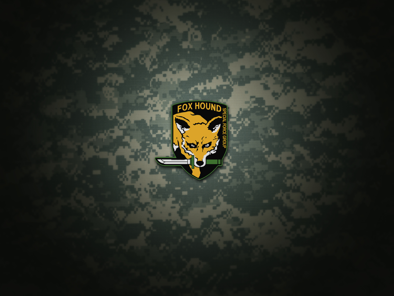FOXHOUND Wallpaper And Background Image