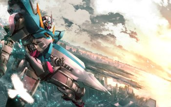 Anime - Gundam Wallpapers and Backgrounds ID : 118127