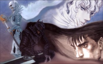 Anime - Berserk Wallpapers and Backgrounds ID : 118245