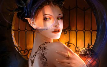 Fantasy - Tattoo Wallpapers and Backgrounds ID : 118369