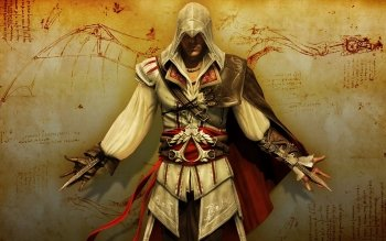 Video Game - Assassin's Creed II Wallpapers and Backgrounds ID : 118429