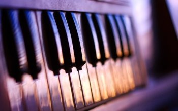 Music - Piano Wallpapers and Backgrounds ID : 118505