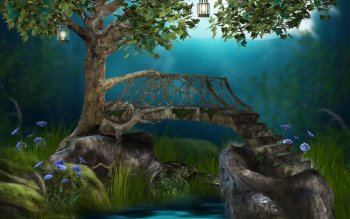 Fantasy - Artistic Wallpapers and Backgrounds ID : 118665