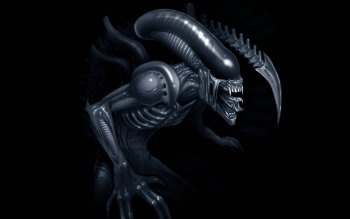 Sci Fi - Alien Wallpapers and Backgrounds ID : 118769