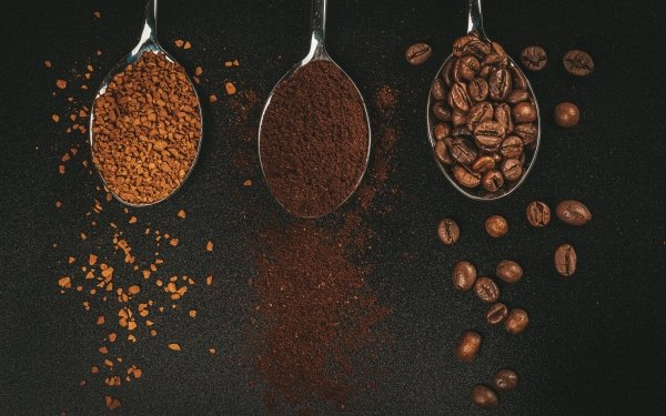 Food Coffee Coffee Beans Still Life HD Wallpaper | Background Image