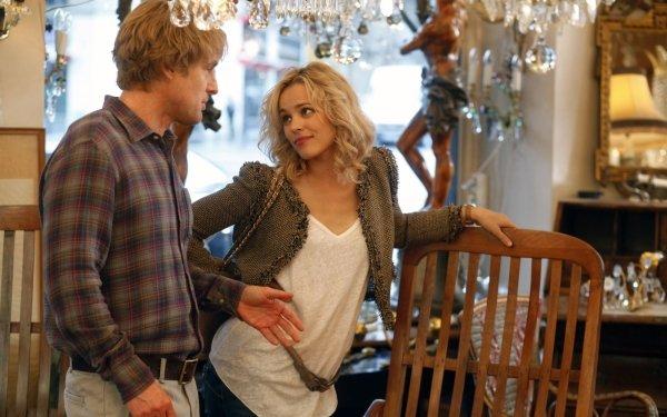 Movie Midnight In Paris Owen Wilson Rachel Mcadams HD Wallpaper   Background Image