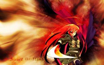 Anime - Shakugan No Shana Wallpapers and Backgrounds ID : 119049