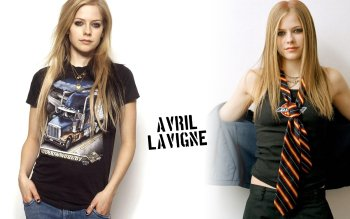 Music - Avril Lavigne Wallpapers and Backgrounds ID : 119705