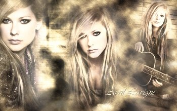 Music - Avril Lavigne Wallpapers and Backgrounds ID : 119707