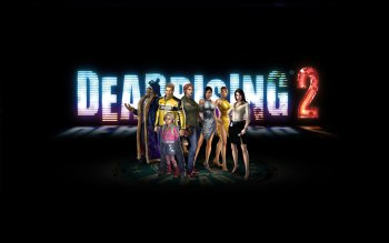 Video Game - Dead Rising Wallpapers and Backgrounds ID : 119857