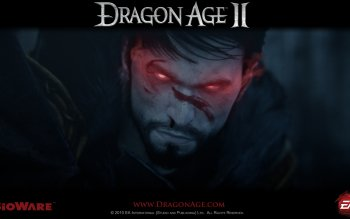 Video Game - Dragon Age II Wallpapers and Backgrounds ID : 119867