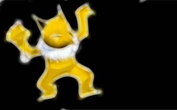 Anime Pokémon Hypno Psychic Pokémon Fondo de pantalla HD | Fondo de Escritorio